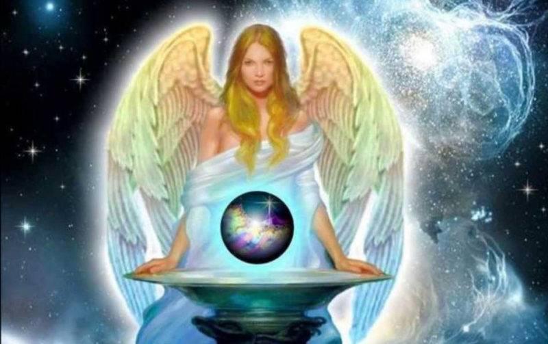 MESSAGGI DI SPERANZA DALL'OLTRE : ARCANGELI, ANGELI E GLI OPERATORI DI LUCE