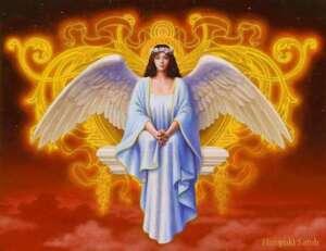 Come invocare gli Angeli