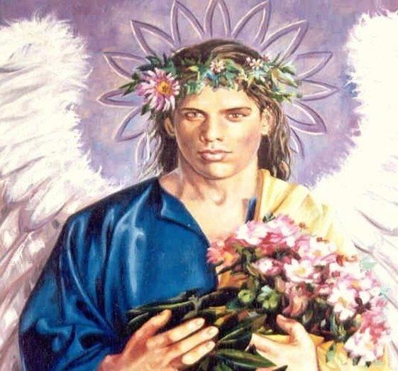 ANGELO MURIEL – ANGELO REGGENTE DEL MESE DI GIUGNO