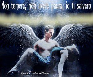 ANGELI CHE SALVANO LA VITA