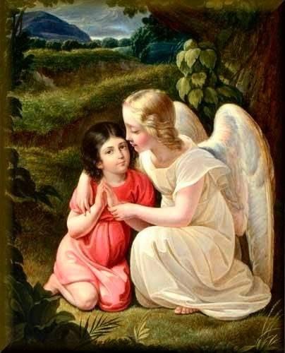 ANGELI E BAMBINI