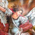 Rituale Arcangelico del 31 Ottobre per annientare le energie negative