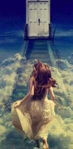 Una Porta nel Cielo