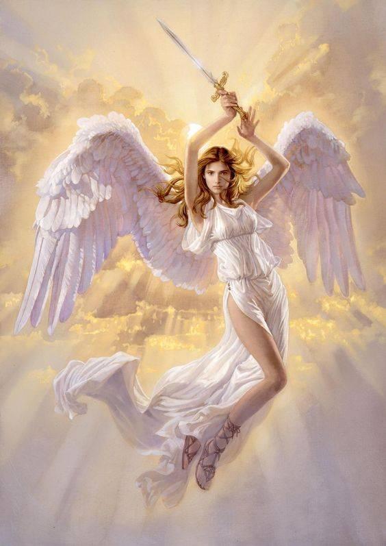 ANGELI PLANETARI