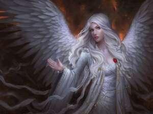 AFFERMAZIONI ANGELICHE