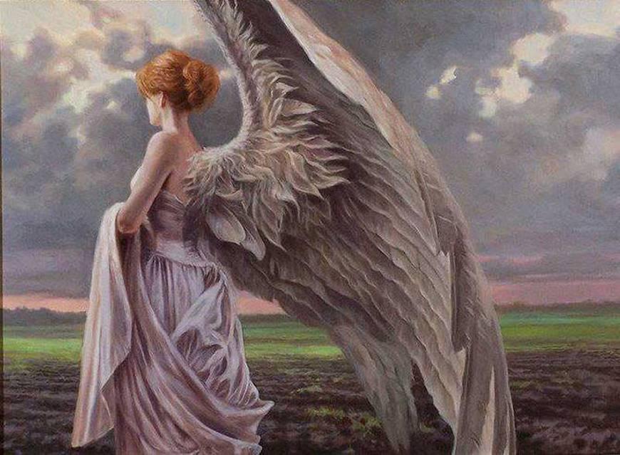 Gli angeli secondo lo Spiritismo