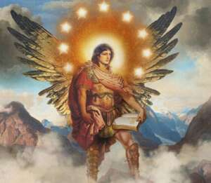 ESORTAZIONE DEI 72 ANGELI