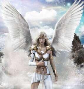 MEDITAZIONE PER INCONTRARE IL TUO ANGELO CUSTODE