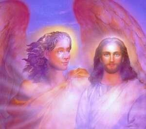 NON E' COLPA DI DIO O DEGLI ANGELI