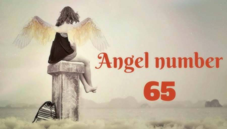 Numeri degli Angeli 65