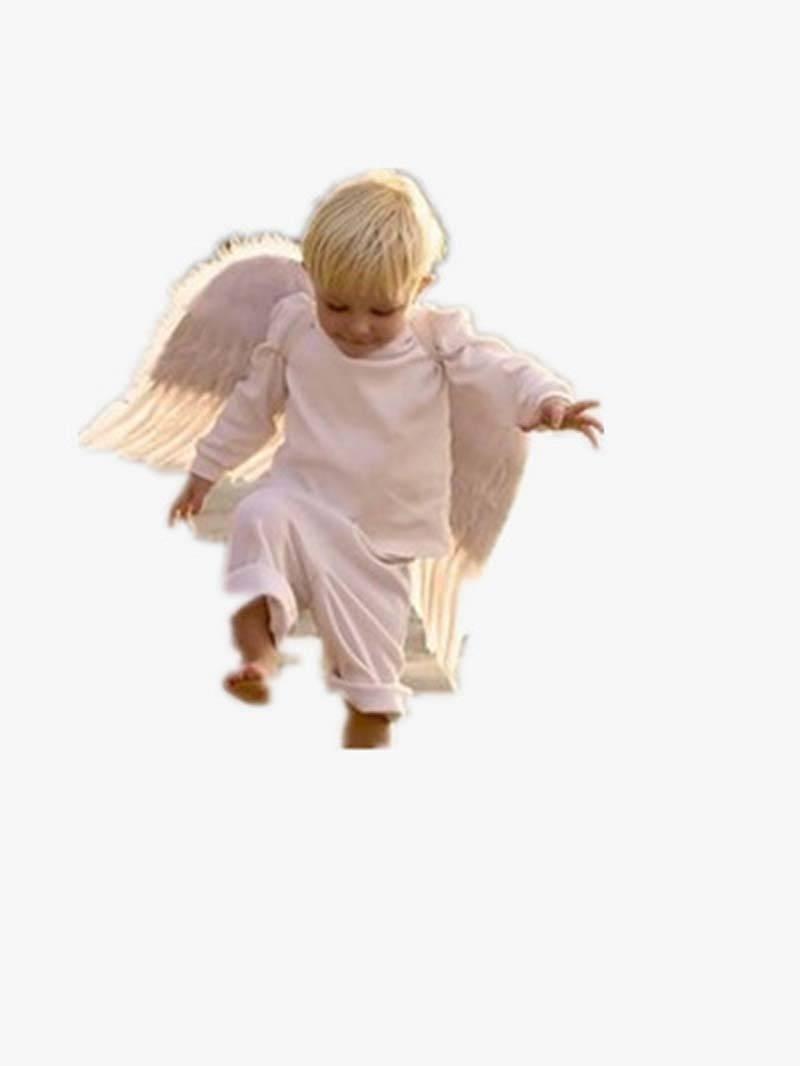 GLI ANGELI DI MIO FIGLIO