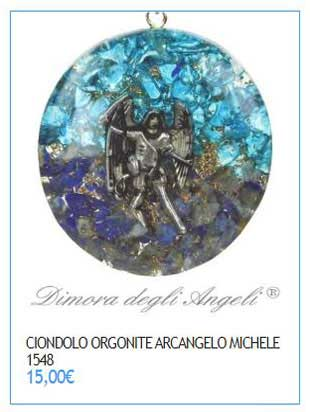Dimora degli Angeli Gioielli
