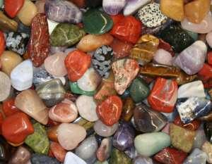 Cristalli Pietre dure e segni zodiacali