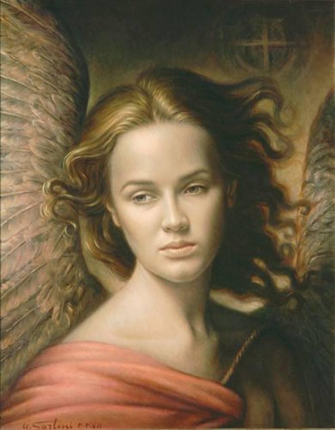 Arcangelo Gabriel, la sua influenza su di te