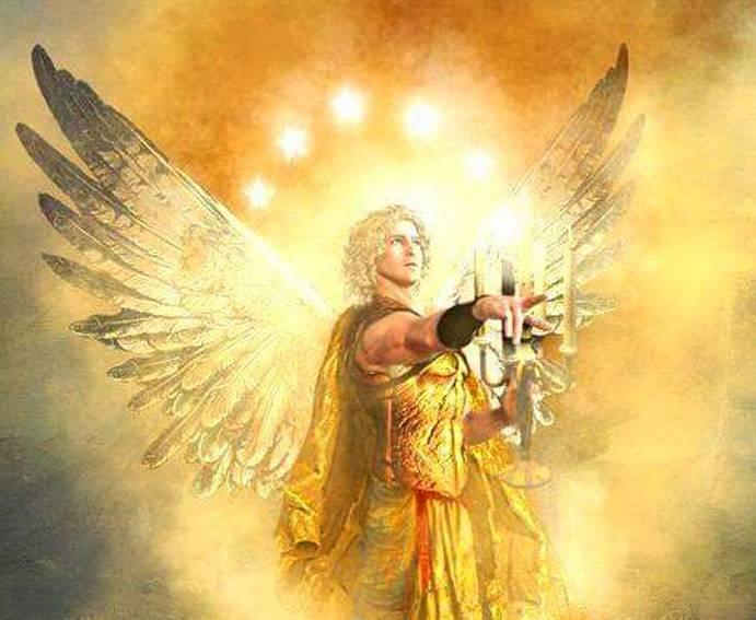 Solstizio con gli Angeli