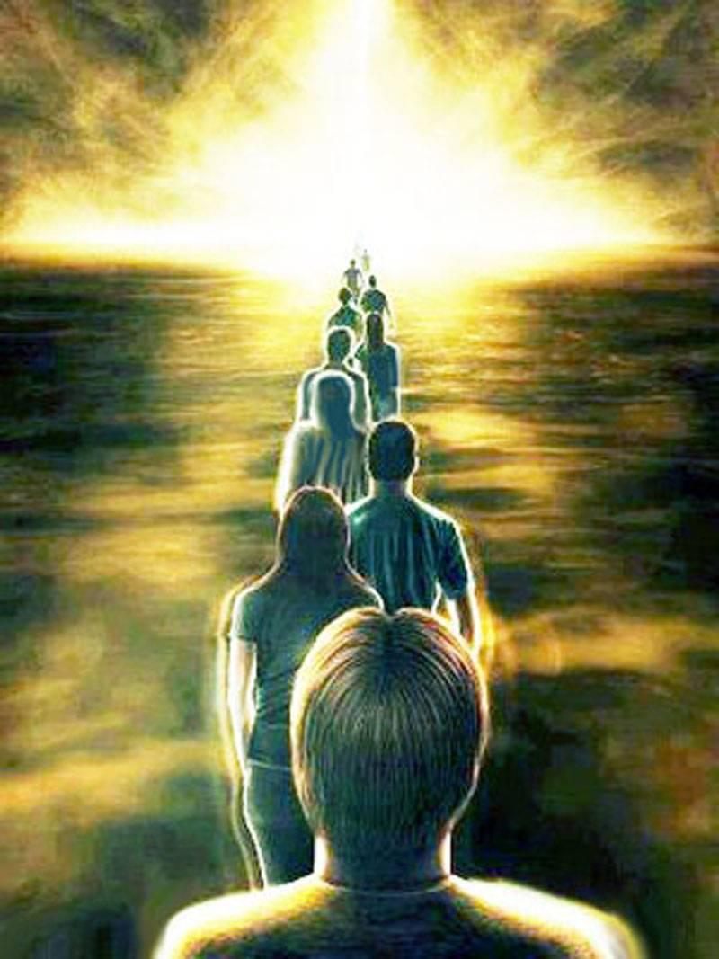 Reincarnazione e legami con la famiglia