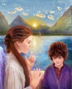 Mantra Angelico