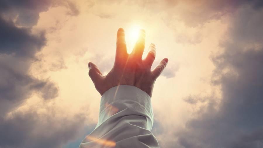 Fidati del Creatore