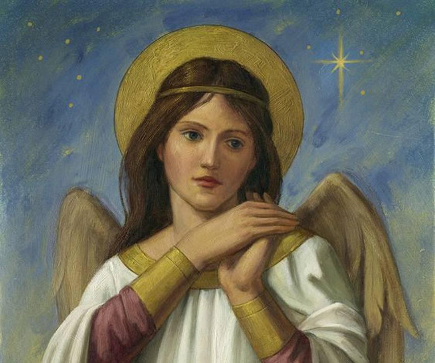 Consiglio Angelico del giorno - GUARIGIONE