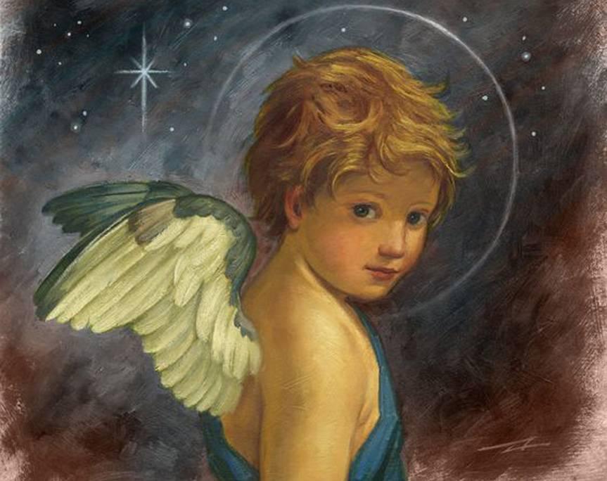 Consiglio Angelico giornaliero - Amore