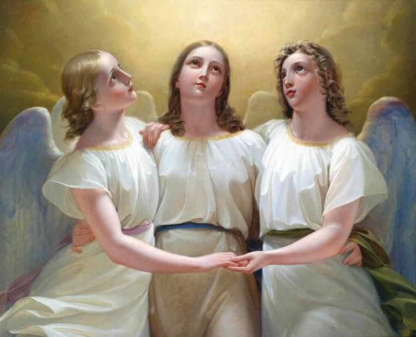 Consiglio Angelico, il tuo percorso