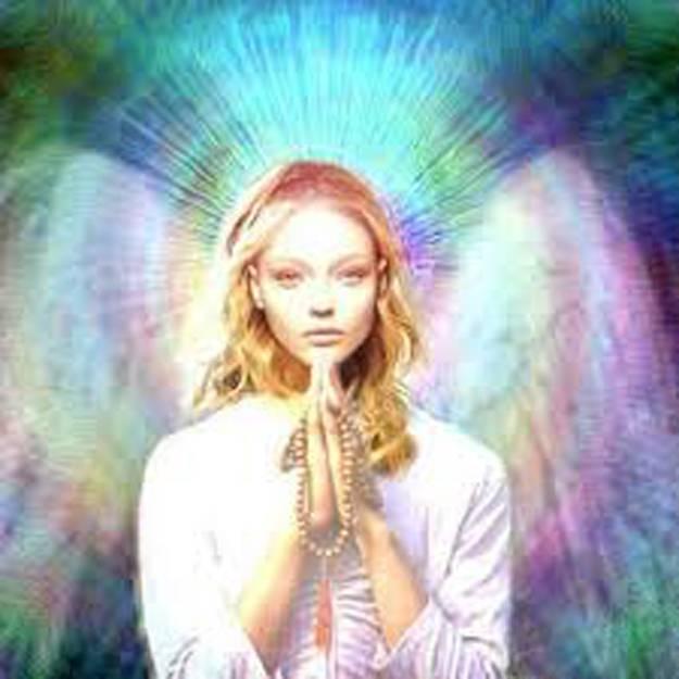 Consiglio Angelico: tu sei Amore