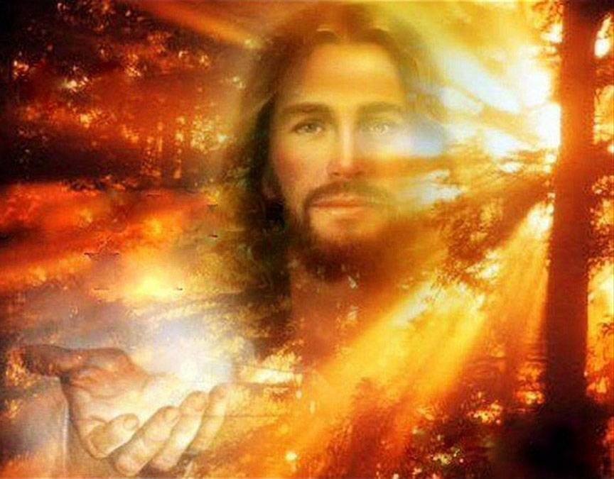 Preghiera a Gesù per allontanare negatività dalla casa