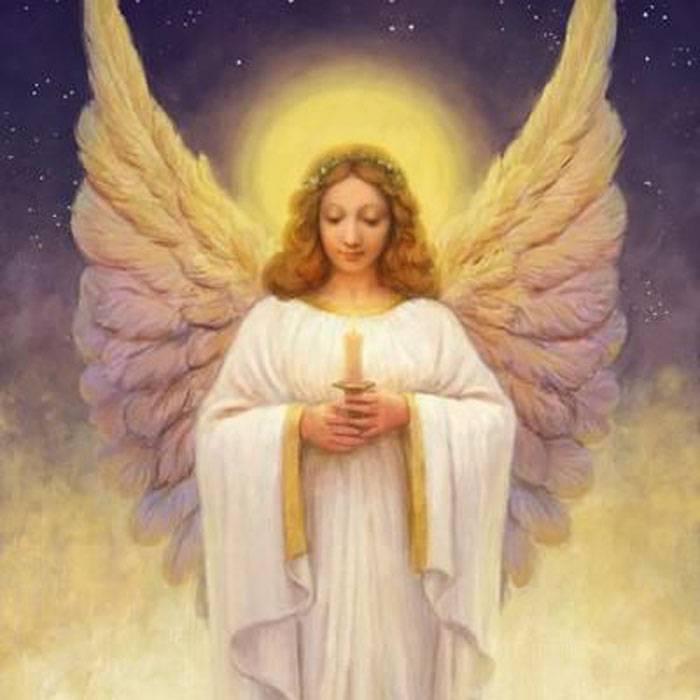 Tu Sei Luce: consiglio Angelico