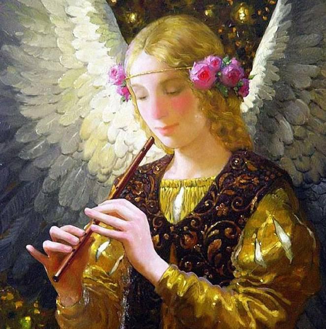 Angeli accanto