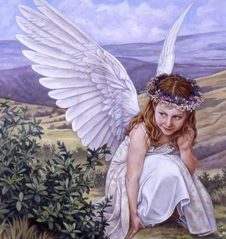 Riconoscere i segni degli Angeli