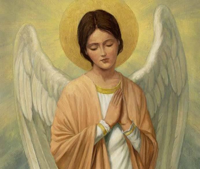 Preghiera agli Angeli della Prosperità