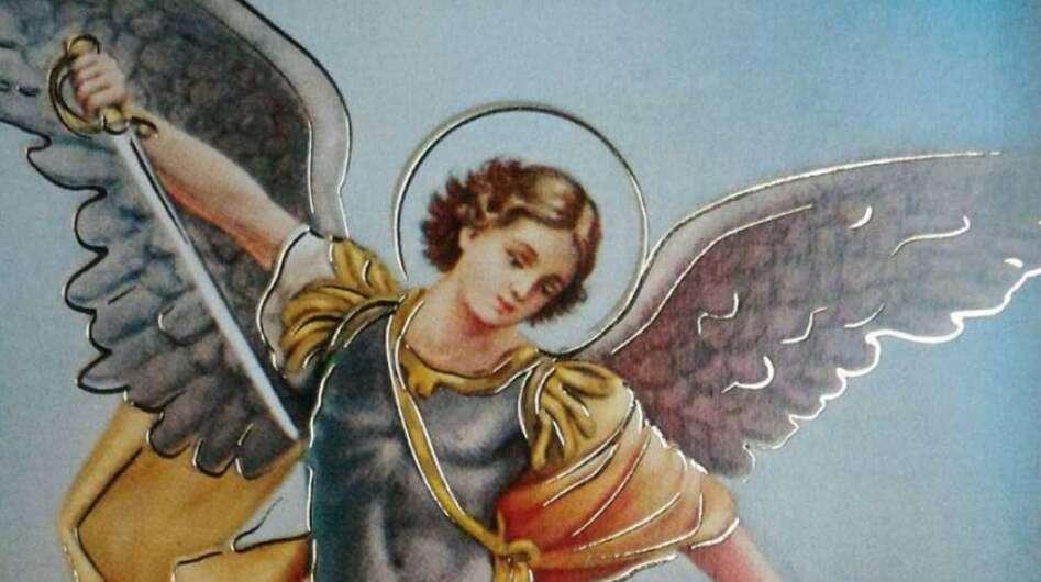 Preghiera Arcangelo Michele
