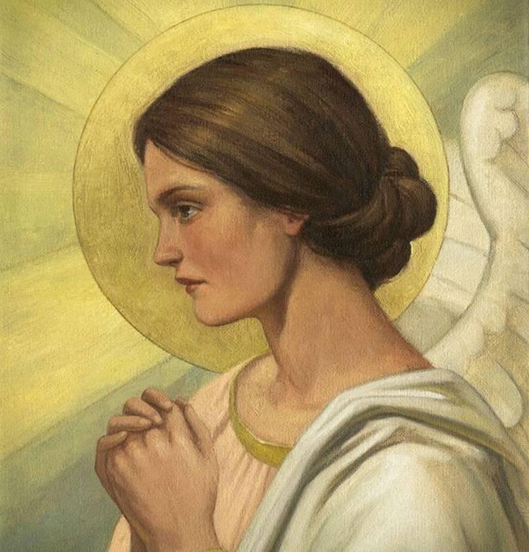 Santo Angelo Custode preghiere